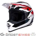 BELL SX-1 TRACER GRAPHIC SPORTS OFF ROAD MOTORCYCLE MOTORBIKE MOTOCROSS HELMET