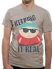 Official South Park (Keeping It Real) T-shirt - All sizes