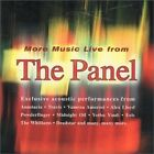 More Music, Live from the Panel : Various Artists (2000) - Import CD