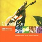 The Rough Guide To Cuban Son : Various Artists (2000) - Live CD