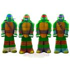 TEENAGE MUTANT NINJA TURTLES Pull String Shaped Pinata ~ Birthday PARTY SUPPLIES