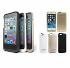 "New External Battery Backup Charger Power Bank Pack Cover Case For 4.7"" iPhone 6"
