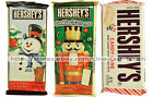 HERSHEY'S* Special Holiday CHRISTMAS CANDY Design Bar Exp. 10/15+ *YOU CHOOSE*