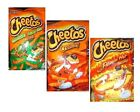 Cheetos Crunchy Snack Chips 2 ~ 9 oz. Bags