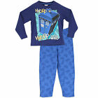 Dr Who Pyjamas | Doctor Who PJs | Fr 5 to 13 Years | New with tags