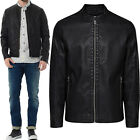 JACK AND JONES JACKETS MENS & BOYS BOMBER JACKET WINTER JACKET COATS (BRAND NEW)