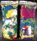 WEAVING LOOM Loopers Loops Make Potholders 16 oz  Bag CHOOSE Primary or Brights