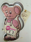 Little Mouse Cake Pan from Wilton 2380