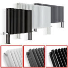 Horizontal Designer Radiator High Quality Central Heating Column Double Panel
