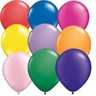 "12"" Party Birthday Wedding Grad Decor Latex Helium Quality Balloons Many Colors"