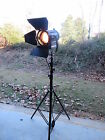 AXRTEC DTW1000 Fresnel Spot-Flood Light   Stock #L6