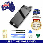 Replacement Front Outer Glass Lcd Digitizer Screen For Apple iPhone 5 5S AUS