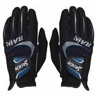2015 Srixon Rain Gloves Mens Playing Golf Gloves For Cold and Wet Weather - PAIR
