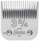 Oster Replacement Clipper blades for Model 76, Titan, Powerline and New Model 10