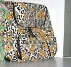 VERA BRADLEY TAKE YOUR CHOICE RETIRED STYLE LARGE DOUBLE ZIP BACKPACK NWT