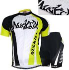 Hot Sales Cycling bicycle outdoor Jersey + short Clothing Wear Bike Size M-XXL