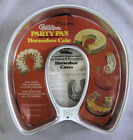 Horseshoe Cake Pan from Wilton