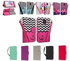 Samsung Galaxy Note 4 Wallet Design Credit Card Flip Phone Case Cover Accessory