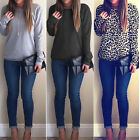 2015New Women Fashion Clothing Casual Blusas Backless Long Sleeve Femininas Tops