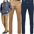 MENS JEANS JACK AND JONES JEANS AND PANTS SLIM FIT SKINNY FIT STRETCH JEANS