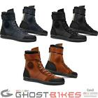 Rev It Fairfax Motorcycle Leather Boots Motorbike Bike Protection Shoes RevIt