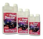 TAP POND DOCTOR ANTI FUNGUS MOUTH SORES FINROT DISEASE KOI FISH WATER TREATMENT