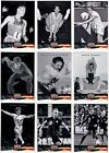 2012 Panini Americana Heroes & Legends Presidents Athletes & More 61-90 You Pick