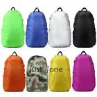 Adjustable Waterproof Travel Camping Hiking Backpack Rucksack Rain Cover Bag New