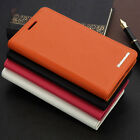 Genuine Makemate Leather Cowhide Flip Cover Case for Oneplus One A0001 Favored
