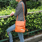 Fashion Women's Ladies  PU Leather Vintage Shoulder Messenger Cross body Bag