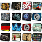 "Notebook Laptop Sleeve Case For 13.3"" HP Envy x2, Pavilion x360"