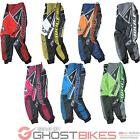 Wulf Crossfire Cub Motocross Pants Junior Kids Armour Childrens Heat Buckles