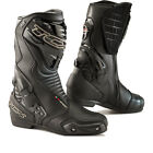TCX S-Speed Gore-Tex Motorcycle Boots CE Certified Leather Waterproof All Sizes