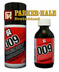 009 Solvent by Parker-Hale - Rust Preventer After Cleaning - Gun Care Shooting