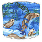 Sea Life Scuba Diving Lampshades Ideal To Match Marine Sea Life Wallpaper Decals