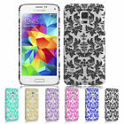 Baroque Collection Vintage Hard Back Case Cover - Samsung Galaxy S5 Mini *SALE*