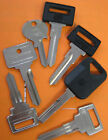 KEY BLANKS  TO FIT VOLVO CARS