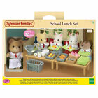 SYLVANIAN Families School Lunch Set 5108