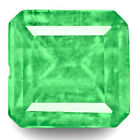 Emerald from Colombia, 0.83-CTS, Octagonal, 5.57 x 5.41 x 4.10 mm