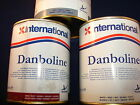(GP29,20€/l) INTERNATIONAL Danboline Bilgefarbe Bilgenfarbe 750ml  neu