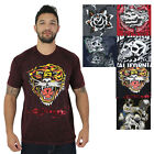 Ed Hardy Men's Tattoo Graphic Tee T-Shirt Assorted Styles