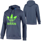 ADIDAS ORIGINAL TOP 70% Cotton % 30% Polyester, Long Sleeve, Pocket Hoodie Top