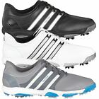 Adidas 2015 Mens Tour 360x Waterproof Golf Shoes - Wide Fitting