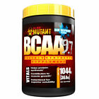 Mutant BCAA 9.7 348g/1kg Protein Synthesis Muscle Growth