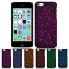 JAMMYLIZARD 3D Splash Protective Hard Back Case Cover for the iPhone  5C