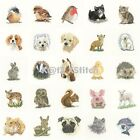 HERITAGE CRAFTS - LITTLE FRIENDS (14ct Aida) CROSS STITCH KIT (All 23 Kits)