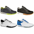 2014 OAKLEY MENS ENDURO SPIKELESS WATERPROOF GOLF SHOES -NEW LEATHER LIGHTWEIGHT