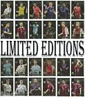 LIMITED EDITION / LEGEND Adrenalyn 2014/2015 Champions League Panini card