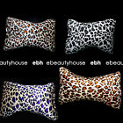 Nail Art Hand Rest Cushion Pillow Manicure- LEOPARD