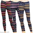 1PC Fashion Women Multi Skinny Legging Pants Young Trendy Girl NEW